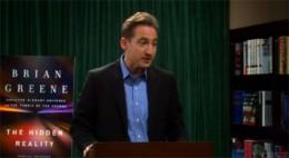 Brian Greene on The Big Bang Theory