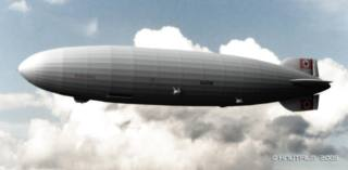The Hindenburg and the story of Airships generally, makes for great entertainment.