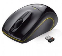 Logitech Wireless Mouse M505 (comes with the MK605 kit)