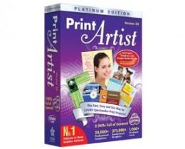 Print Artist - Platinum Edition