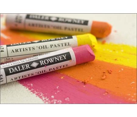 Oil Sticks, Cra Pas,or Oil Pastel