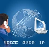 Blocking VoIP