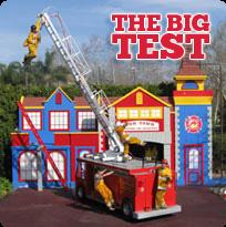 Legoland has shows