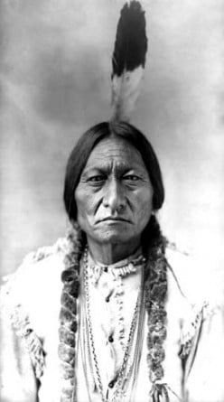 How long must an immigrant race live in a land to be considered a native? 1 year? 10? 1000?