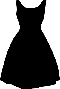 A Little Black Dress Is A Most In Every Woman Closet