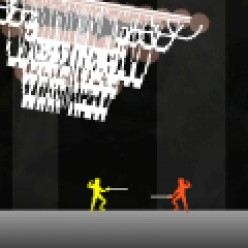 Nidhogg Online Game - Free Fencing Games