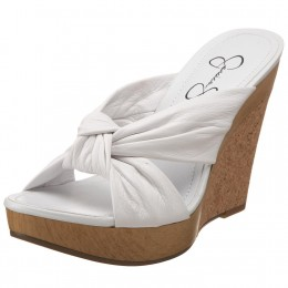 cute affordable wedge sandals