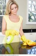 Housekeeping -Kitchen Supplies