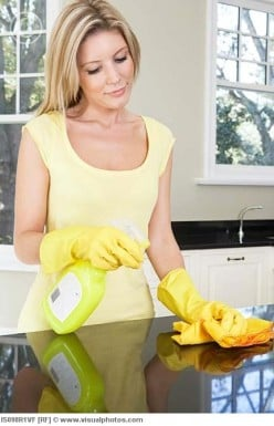 Housekeeping -Kitchen Supplies