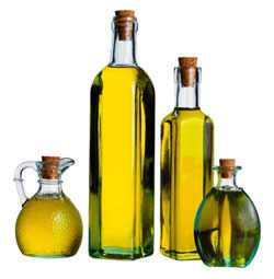 Choosing your truffle oil jar can be fun