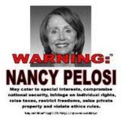 Queen Pelosi Has Lost Her Crown?