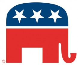 "The Republican Party of the United States is often called the ""Party of Lincoln"" as Abraham Lincoln was its first successful candidate to win the US presidency in 1860. The Republican party, along with the Democrat party, constitute a two-party syste"