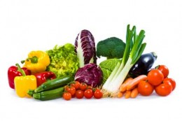 Lack of food nutrients can cause gray hair