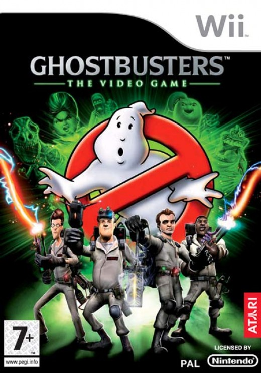 Still better than Ghostbusters 2.