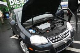 2009 VW Jetta TDI