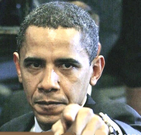 Obama mandates health care.