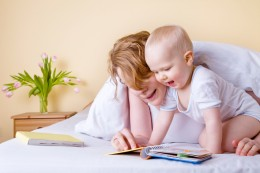 Teach Your Child To Read From A Baby