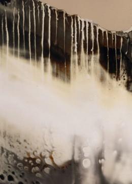 Nitrogen Falls of Titan
