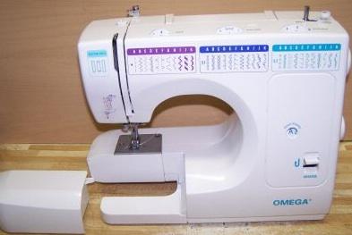 Omega605 free arm
