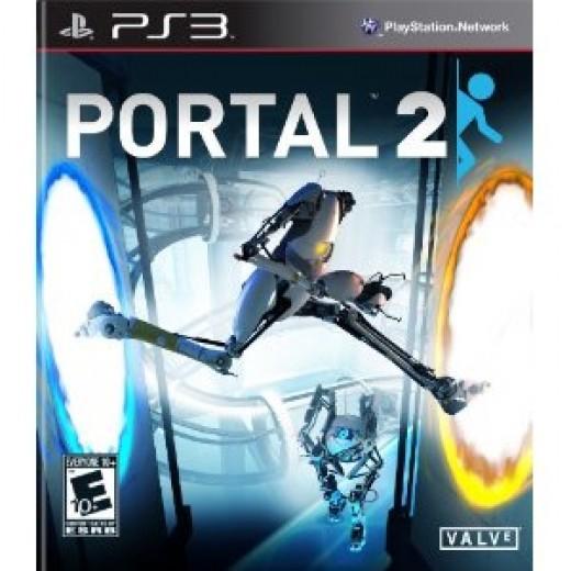 portal 2 ps3 vs pc. portal 2 ps3 vs pc.