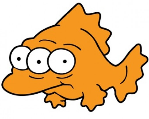 Maybe it's me but I don't like my fish to have three eyes (not even flounder) or other meat to have tumors.  Milk from cows that ate fallout dusting the pasture and food that alarms a Geiger counter are also unacceptable.
