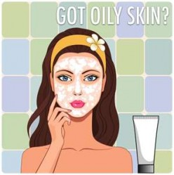 How To Take Care of Oily Facial Skin