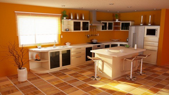 Kitchen Design According To Vastu kitchen position according to vastu shastra | bedroom and living