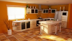 Kitchen Design Principles-According to Vaastu Shastra-Guidelines For Your Dream Kitchen