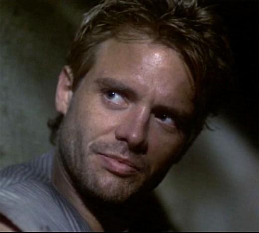 Michael Biehn- Terminator, Aliens...