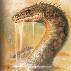 Sea Creatures Throughout History: Sea Serpents, Mermaids, and the Loch Ness Monster.