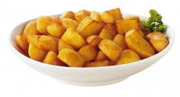 roast potatoes