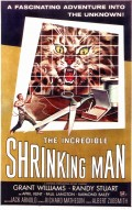 The Incredible Shrinking Man (1957) - Size Does Matter!