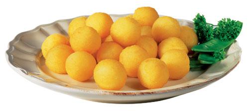 Noisette Potatoes