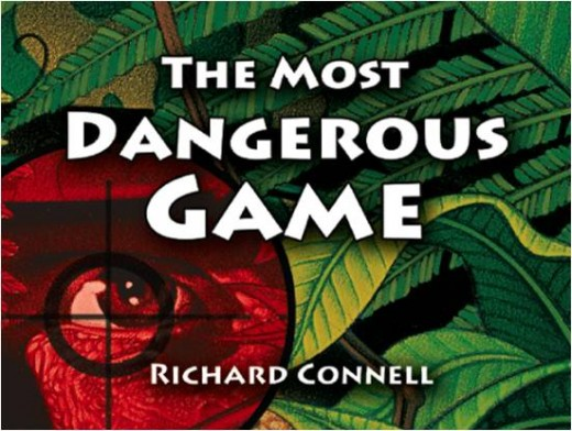 "the most dangerous game book report Create and write an alternate ending to ""the most dangerous game"" utilizing (and identifying within your text) the following three poetic devices: simile."