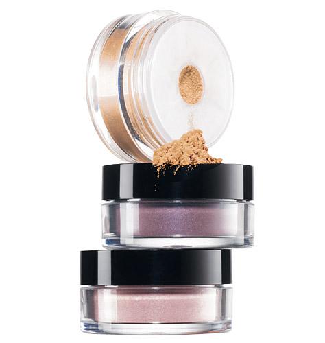 Avon's mineral make-up