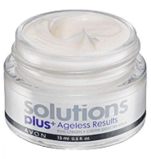 Solutions Plus Eye Cream