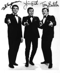 Music Series # 1 - My Vinyl Records Collection featuring The Lettermen