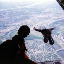 Experience Skydiving