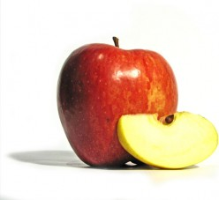 History of the Apple
