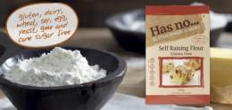 Gluten Free Self-Raising Flour