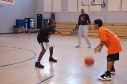 Advanced 1-on-1 Basketball Moves to Create Separation from Defenders
