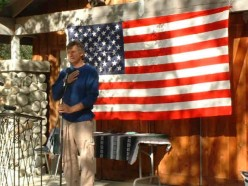 Public Speaking - Another Activist Art