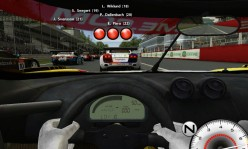 What's the best PC racing simulator?