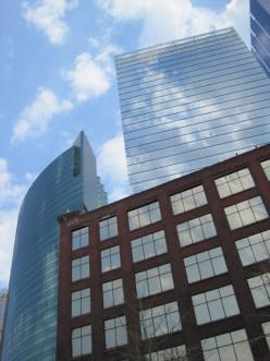 Architecture River Cruise Chicago, IL