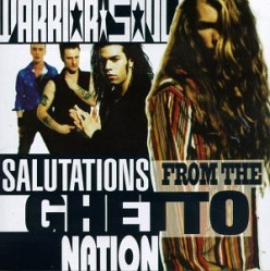 "Warrior Soul  - ""Salutations from the Ghetto Nation"" (1992) album review"