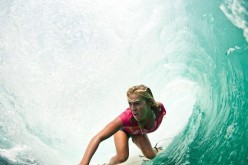 Soul Surfer Bethany Hamilton Says One Arm is Better Than Two