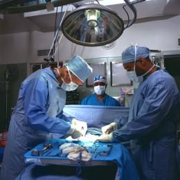 Practising surgeons