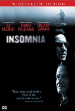 Insomnia (2002): (A Movie Review)