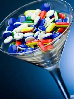 Prescription Drugs Elevate Crime Rate