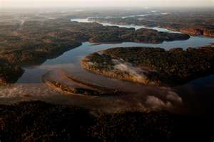 Local Reservoir